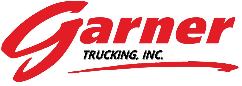 Garner Trucking logo