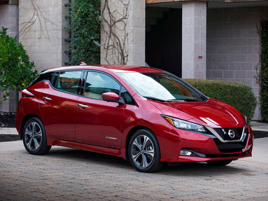 Nissan Announces Substantial Rebates for Ohio Utility Customers
