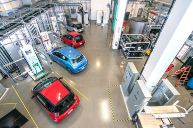 Drive Electric Ohio Convenes EV Stakeholders from Across Ohio
