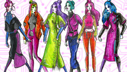 Fashion Page 3