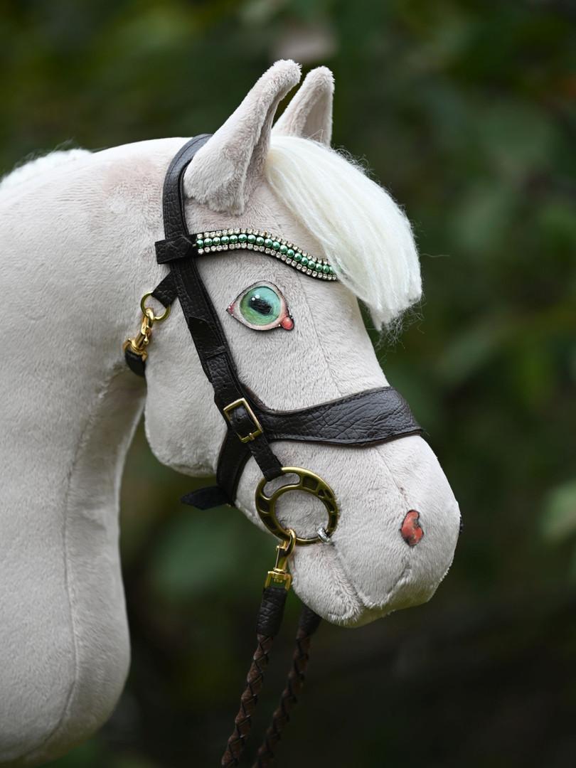 Commission Horses Cecilia