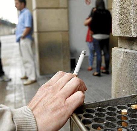 La Audiencia Nacional avala descontar el café y el cigarrillo de la jornada