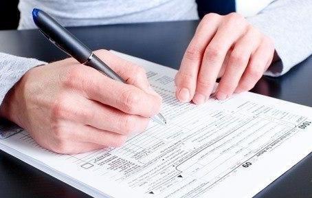 ¿Por qué hay dos formularios para darse de alta en autónomos?
