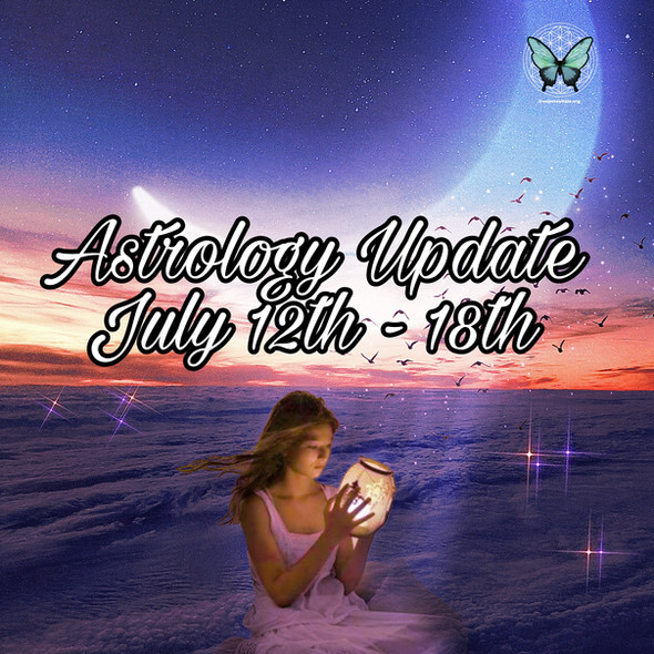 Astrology Update for the Collective