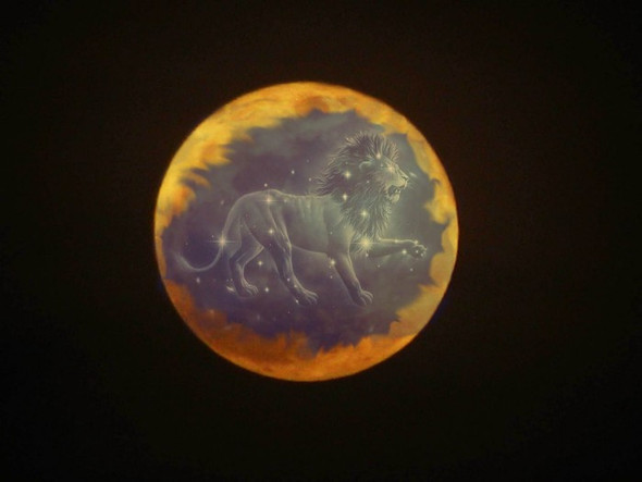 ☆The moon moves into the sign of Leo on April 29, 2020 21:50 est☆