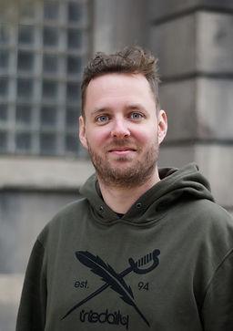 Michael Schöpf / Autor / Creative Director