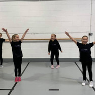 Colman Creative Academy Godmanchester Musical Theatre Dance Classes