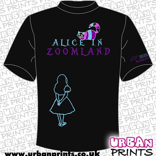 Zoomland T-Shirt