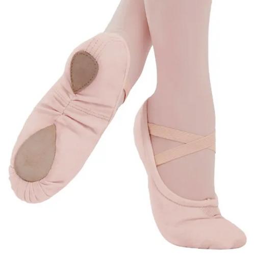 Capezio Hanami Stretch Ballet Shoe