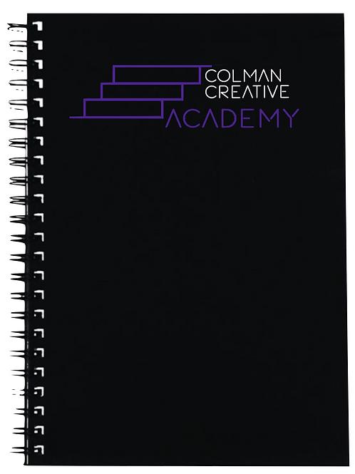 Academy Notebook