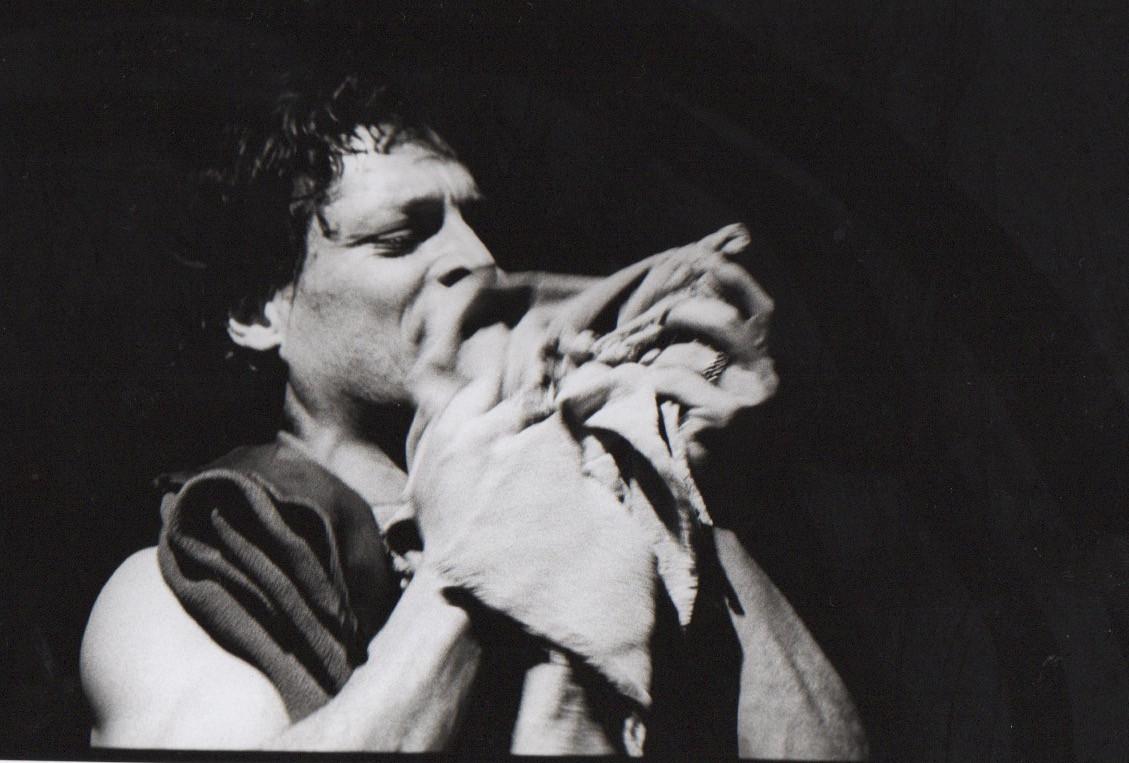 1999 · Gilles de Rais, La plaie et le couteau