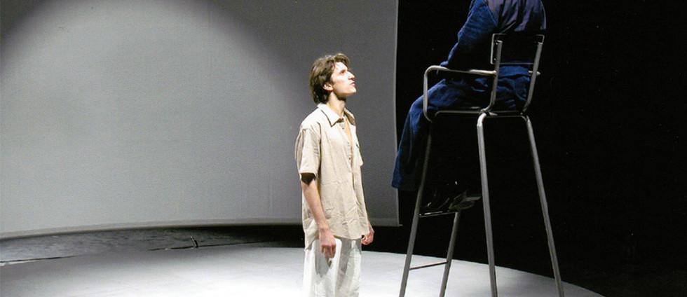 2002 · Le triptyque de Tibériade