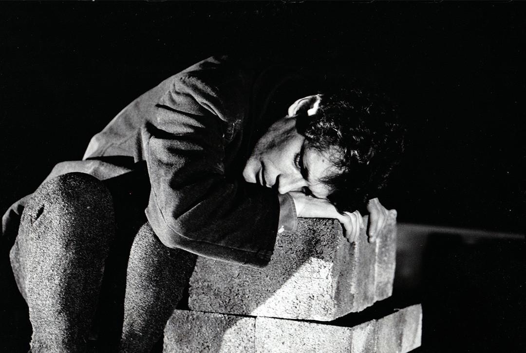 1998 · Gilles de Rais, L'apothéose secrète