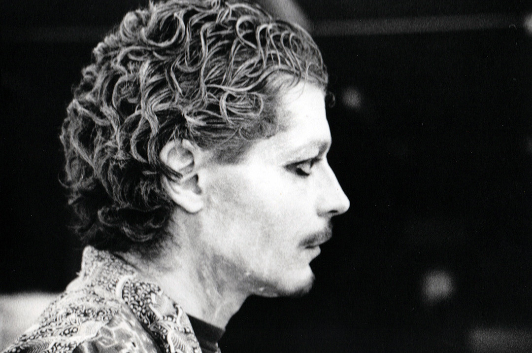 1998 · La reine Deirdre