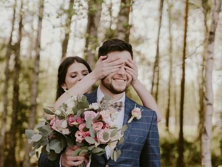 Костюм на свадьбу. Выбираем поэтапно: модель.