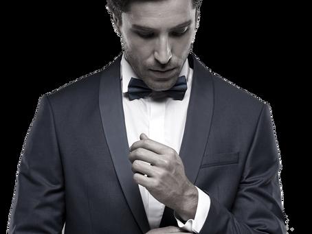 Как носить костюм и быть стильным