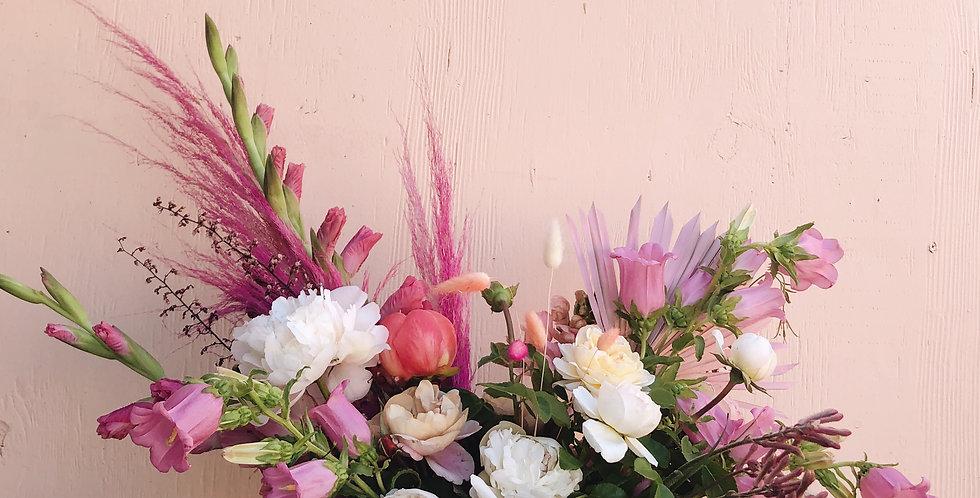 the Fancy arrangement