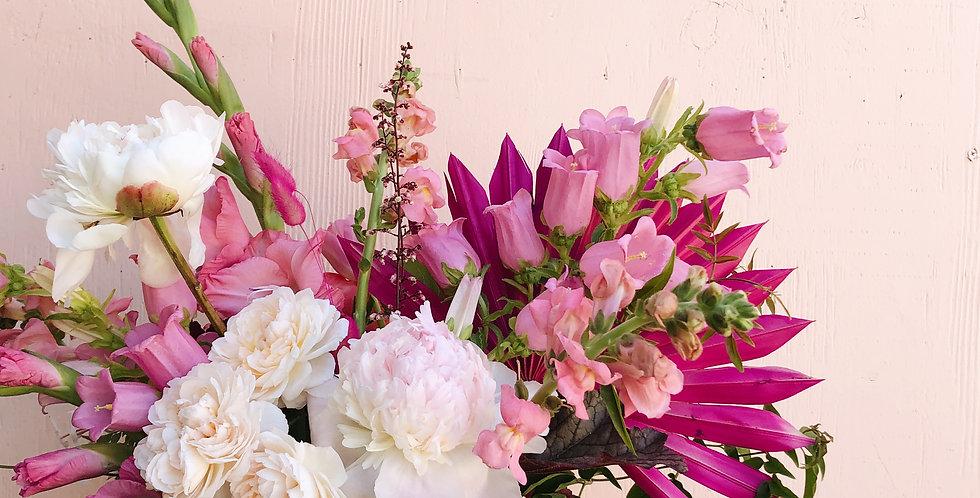 the Petite arrangement