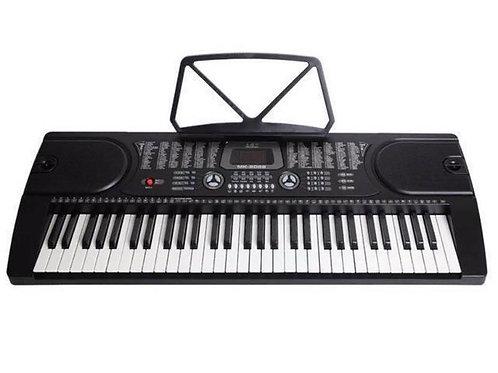 88-key Digital Keyboard