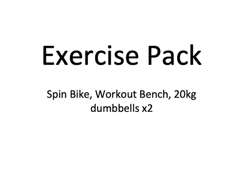 Exercise Pack