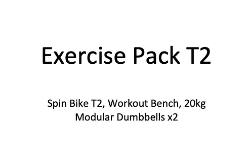 Exercise Pack T2