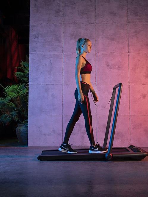 Ultra Slim Foldable Motorized Treadmill