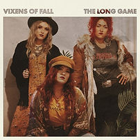 The Long Game by Vixens of Fall
