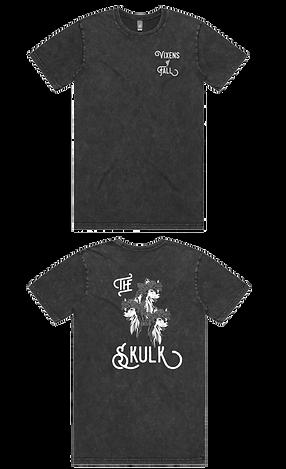 Vixens of Fall The Skulk T-Shirt