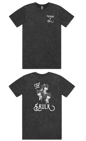 Vixens of Fall The Skulk T-Shirt