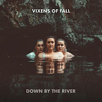 Vixens of Fall | Down by the River