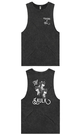 Vixens of Fall The Skulk Tank