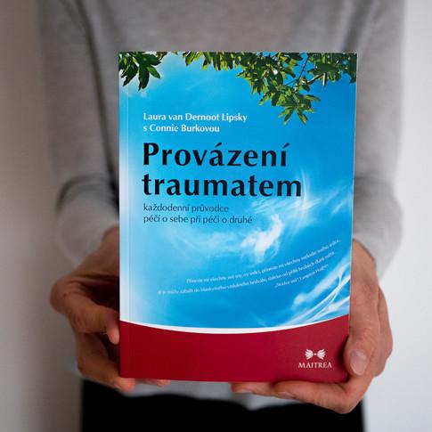 Provázení traumatem