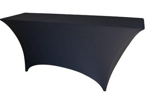 Spandex Cover for Rectangular Tables