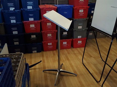 Portable Post Lecterns