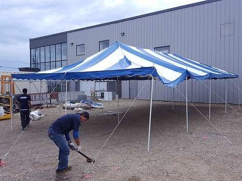 Canopy Tent (Anchor)