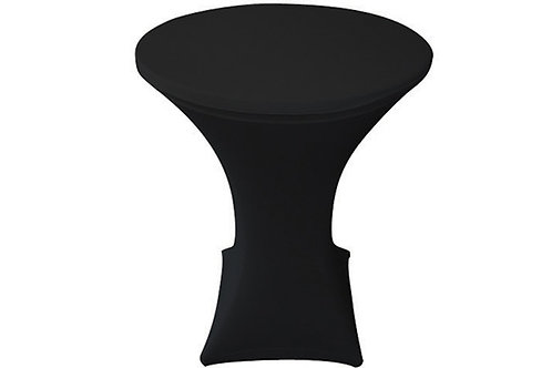 Spandex for Cocktail Tables