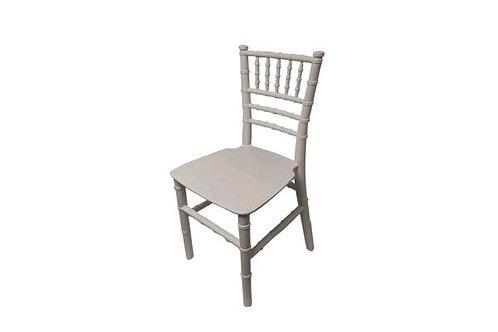Children Chiavari chair, White