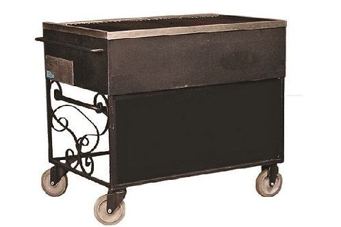 3ft Commercial Barbecues