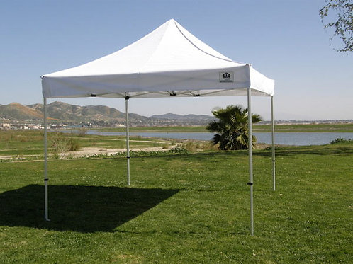 White TOP - for Pop Up Tent