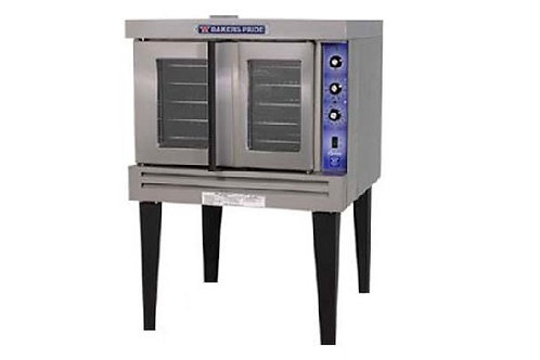Commercial Convection Oven