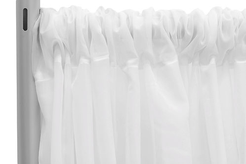 Voile/Sheer Curtains