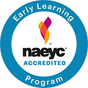EarlyLearning_Seal-color_print naeyc log