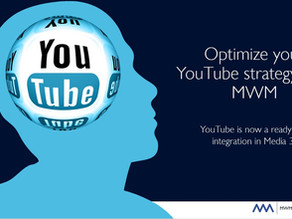 Optimize your YouTube strategy with MWM!