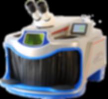 NEW 2015 EVO Series / BE Model Laser Welder