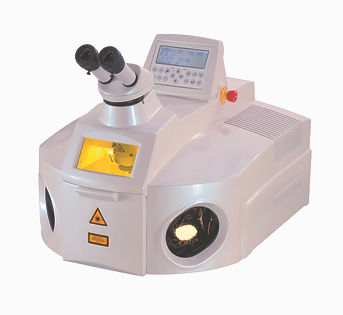 SL-20 Table Top Laser Welder