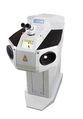 SL-50 V-3 floor model laser welder