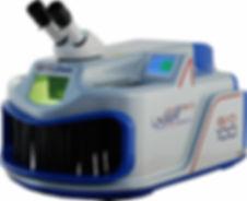 EVO Series Laser Welder