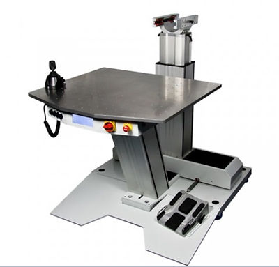 AL-T Basic industrial work table for laser welding