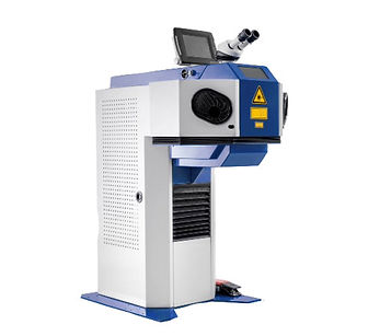 ALV industrial series laser welder