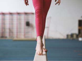 Balance and Fall Prevention - Introduction